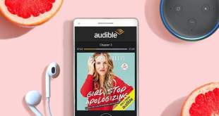 Don't Miss The Chance To Sign Up For A Free Audible Subscription