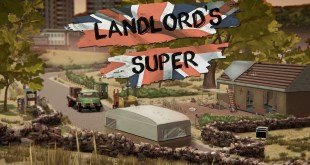 Early Access Available April 30th news - Landlord's Super
