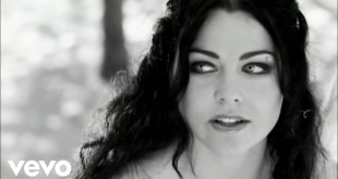 Evanescence My Immortal Official Music Video 4mins