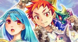 Fantasy RPG Monster Viator Soars Onto Switch Next Week