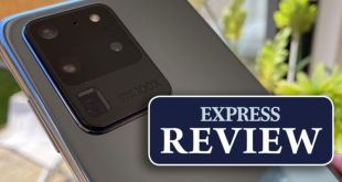 Galaxy S20 Ultra review: Samsung's new flagship is all beast but no beauty