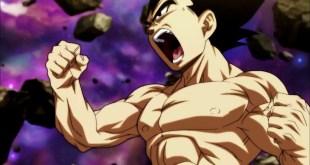 Goku V Jiren: Tournament Of Justice English Dub