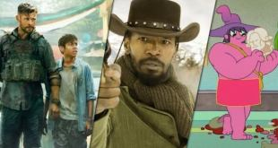 Here's Everything Coming to Netflix This Week (Week of April 19)