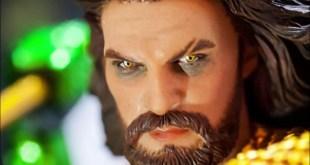 Iron Studios DC Comics Statues – Range 19/2020 – epicheroes Humanity Edit