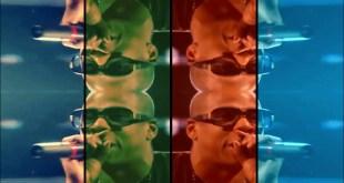 Jay Z & U2 - Heart of the City - Live Music Video edit via BBC Glastonbury 2008