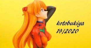 Kotobukiya UK Manga Statues x 23 - epicheroes Presale List 19/2020 - Video Gallery HD