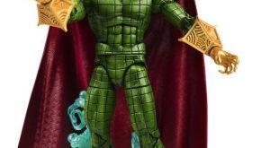 "Marvel Legends Mysterio Retro Exclusive 6"" Figure Up for Order! (2020 Spider-Man)"