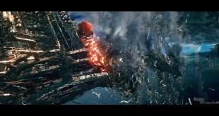 Marvel's ETERNAL'S Official Trailer HD (2021) Angelina, Richard