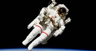 NASA Reveals How Many People Applied to Become an Astronaut