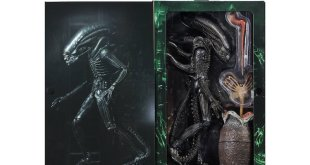 NECA Toys Alien – Ultimate Big Chap 7″ Scale Figure Available Now