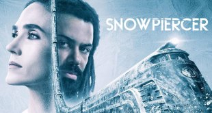 Netflix Sets May UK Premiere Date For 'Snowpiercer' Series