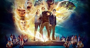 New Goosebumps TV Show Is Happening with Producer of the Goosebumps Movies