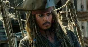 Pirates Of The Caribbean Actor Claims Disney Is 'Definitely Talking About' A Sixth Film