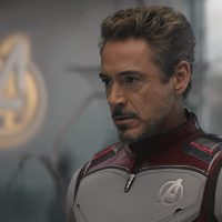Robert Downey Jr. Receives Birthday Messages from Marvel Co-Stars