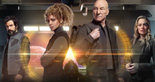 Star Trek: Picard - 7 Ups & 5 Downs From Season 1
