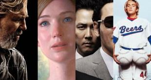 TV Movie Guide: 27 April - 3 May | Movie News