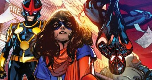 Teenage Angst OUTLAWED in Marvel Comics | Marvel's Pull List