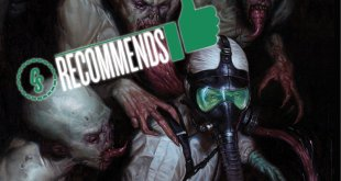 CS Recommends: The Strain Trilogy & More!