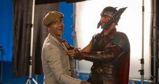 """Thor 4 Script Is """"So Over the Top,"""" Says Taika Waititi"""