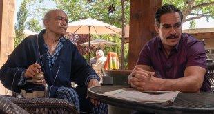 Tony Dalton Interview: Better Call Saul Season 5