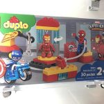 Toy Fair 2020 Highlight: Disney & Marvel at Lego