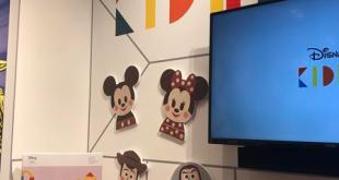 Toy Fair 2020 Hightlight: Disney at the Bandai Booth | | DisKingdom.com | Disney | Marvel | Star Wars