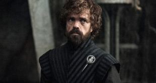 Tyrion Lannister Trends as Game of Thrones Fans Remember His Best Moments