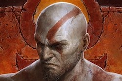 "Welcome Back to the World of ""God of War"" :: Blog :: Dark Horse Comics"