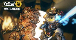 What's New in Fallout 76's Wastelanders Update, Out Tomorrow on PS4 – PlayStation.Blog
