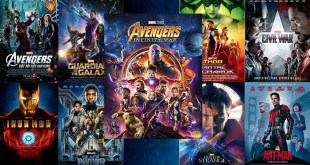 10 Best Movies In The Marvel Cinematic Universe