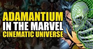 Adamantium In The MCU | Comics Explained