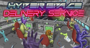 Hyperspace Delivery Service, the popular Oregon Trail-like strategy game, is heading for iOS and Android next week