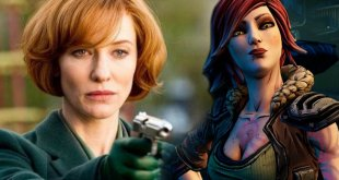 Borderlands Movie Wants Cate Blanchett as Lilith