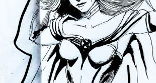 Emma Frost                              ...