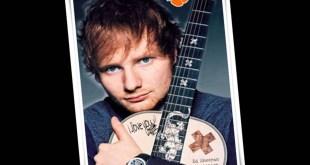 Hallelujah (Cover by Ed Sheeran)