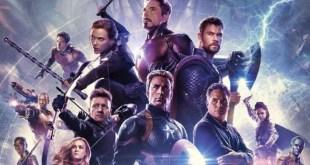 Marvel Cinematic Universe (Fight Back)