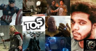 #Mcu#avengers#ironman  Top 5 most powerful weapons in Marvel cinematic Universe (MCU)