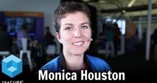 Monica Houston, Hackster.io | DevNet Create 2018