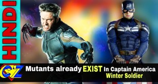 Mutants Already Exist In Marvel Cinematic Universe | MCU | Hindi Explain