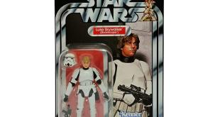 New Star Wars Hasbro Collectibles Announced | | DisKingdom.com | Disney | Marvel | Star Wars