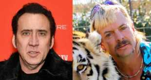 Nicholas Cage To Play TIGER KING's Joe Exotic For CBS Scripted Television Series