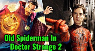 Old Spider-Man In Doctor Strange 2 Explained In HINDI | Doctor Strange in the Multiverse of Madness