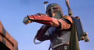 Report: Boba Fett Returns In The Mandalorian Season 2