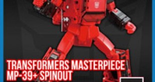 TFSource News - MP-39+ Spinout, NA Mista, FT Dunerider, IF Stealth Phantom, Siege Springer & More!