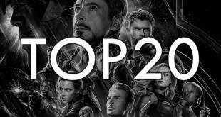 TOP 20 TRAGIC SCENES IN MARVEL CINEMATIC UNIVERSE (PHASE I)