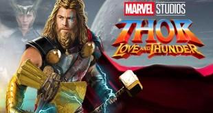Thor 4 Christian Bale Marvel Announcement Breakdown - Marvel Phase 4