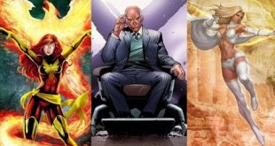 Top 10 Telepaths superheros of Marvel cinematic universe
