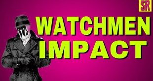 WATCHMEN CULTURAL IMPACT (2020) (REVIEW)