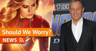 What does Bob Iger Leaving Disney Mean for the Marvel Cinematic Universe