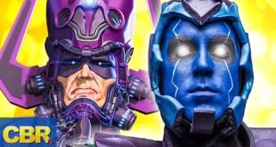 10 Cosmic Powerhouses Marvel Has Yet To Reveal